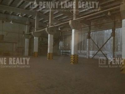 Аренда склада, Ярославское шоссе, Мытищи, Московская область, площадь 3342 м2, деление от 1500 м2  фото №12