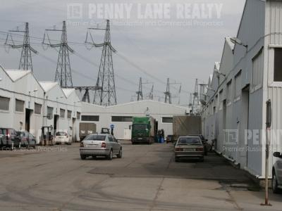 Аренда склада, Ярославское шоссе, Мытищи, Московская область, площадь 2733 м2, деление от 450 м2  фото №1