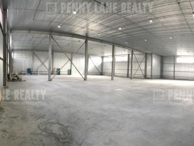 Аренда склада, Осташковское шоссе, Челобитьево, Московская область, площадь 1825 м2, деление от 645 м2  фото №8