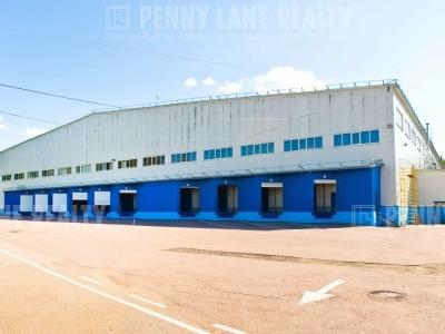 Аренда склада, Минское шоссе, Голицыно, Московская область, площадь 43021 м2, деление от 4600 м2  фото №1