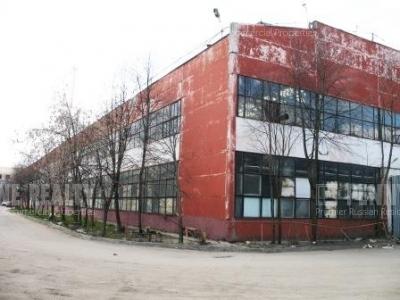 Продажа производственных помещений, Ярославское шоссе, Пушкино, Московская область, площадь 1700 м2, деление от 800 м2  фото №12