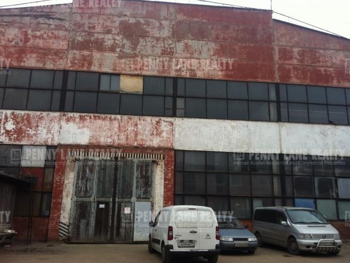 Купить производственное помещение, Ярославское шоссе, Пушкино, Московская область0 м2, фото №7
