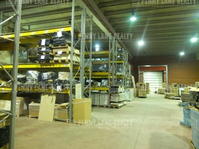 Продажа склада, Ярославское шоссе, Пушкино, Московская область450 м2, фото №4