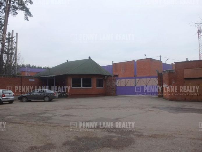 Продажа склада, Ярославское шоссе, Пушкино, Московская область450 м2, фото №8