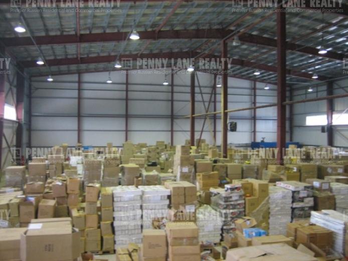 Аренда складских помещений, Ярославское шоссе, Лесные Поляны, Московская область1750 м2, фото №3