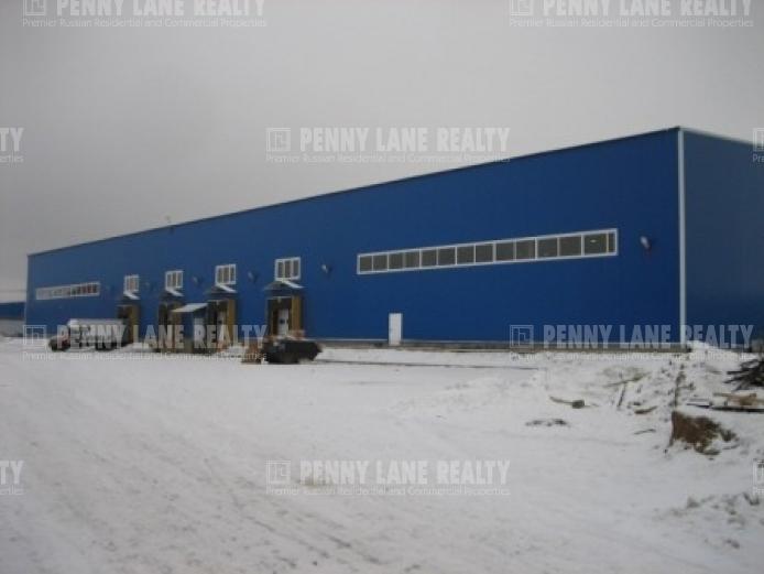 Аренда складских помещений, Ярославское шоссе, Лесные Поляны, Московская область1750 м2, фото №7