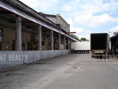 Купить склад, метро Савеловская, Москва, площадь 9000 м2, деление от 4000 м2  фото №9