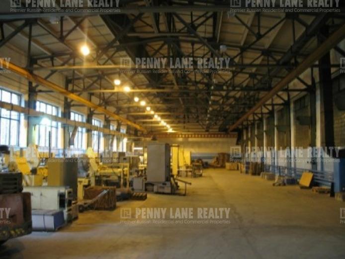 Производственные помещения в аренду, Ярославское шоссе, Софрино, Московская область0 м2, фото №2