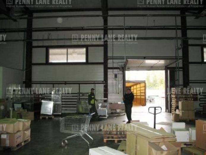 Аренда складских помещений, Ярославское шоссе, Мытищи, Московская область750 м2, фото №4