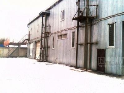 Аренда склада, метро Мякинино, Москва, площадь 660 м2, деление от 660 м2  фото №1