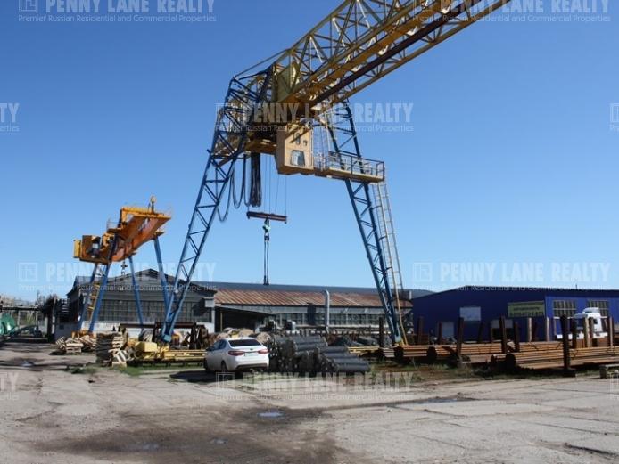 Продажа склада, Волоколамское шоссе, Нахабино, Московская область0 м2, фото №5
