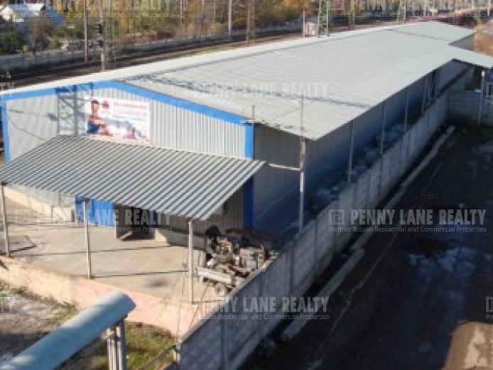 Аренда складских помещений, Ленинградское шоссе, Химки, Московская область1200 м2, фото №5