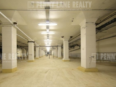 Аренда склада, метро Волгоградский проспект, Москва, площадь 900 м2, деление от 900 м2  фото №25