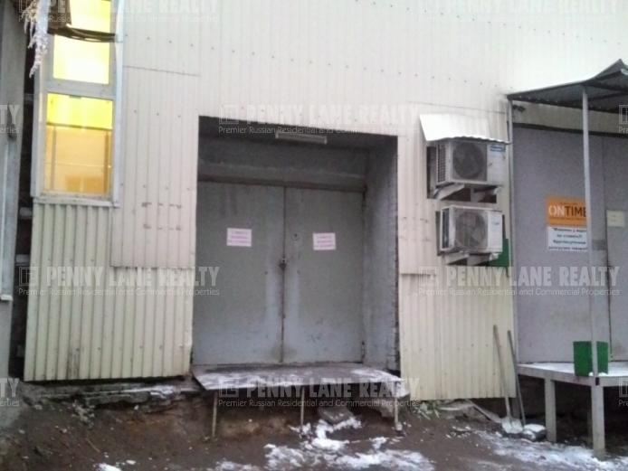 Аренда складских помещений, метро Волгоградский проспект, Москва500 м2, фото №8