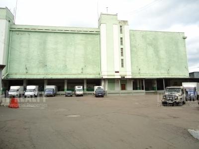 Продажа и аренда холодильных, морозильных складов, метро Бауманская, Москва, площадь 2000 м2, деление от 2000 м2  фото №10