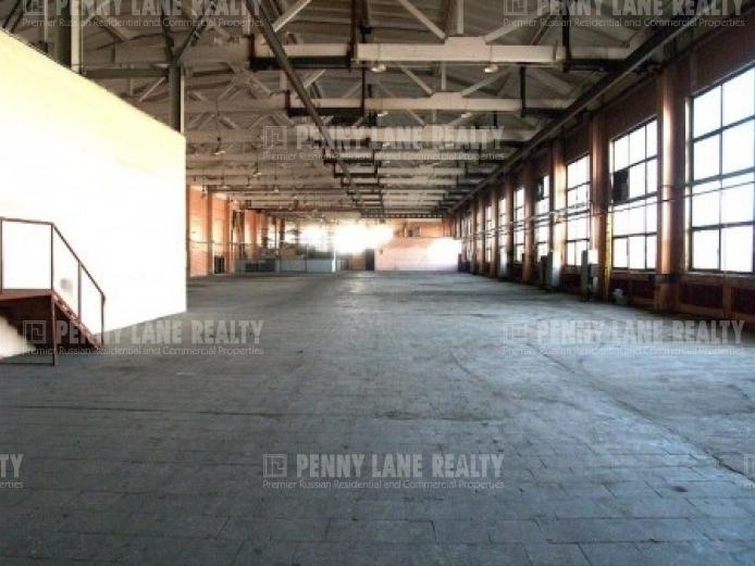 Производственные помещения в аренду, Симферопольское шоссе, Подольск, Московская область2400 м2, фото №4