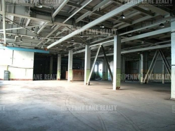 Производственные помещения в аренду, Симферопольское шоссе, Подольск, Московская область2400 м2, фото №10
