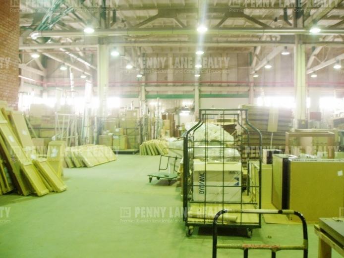 Продажа склада, Варшавское шоссе, метро Варшавская, Москва7000 м2, фото №3