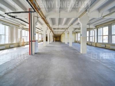 Аренда склада, метро Пражская, Москва, площадь 1318 м2, деление от 1318 м2  фото №3