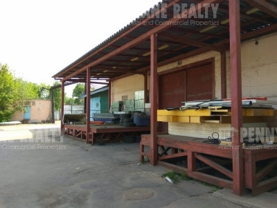 Аренда склада, метро Нагатинская, Москва, площадь 1309 м2, деление от 1309 м2  фото №11