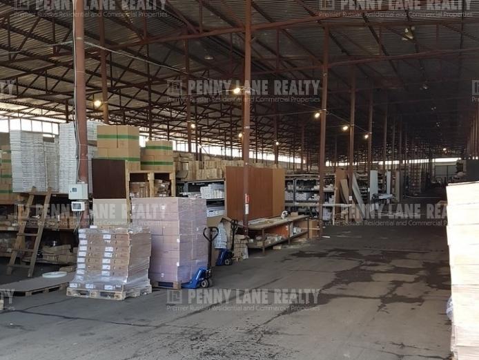 Аренда складских помещений, Калужское шоссе, Львово, Московская область500 м2, фото №3
