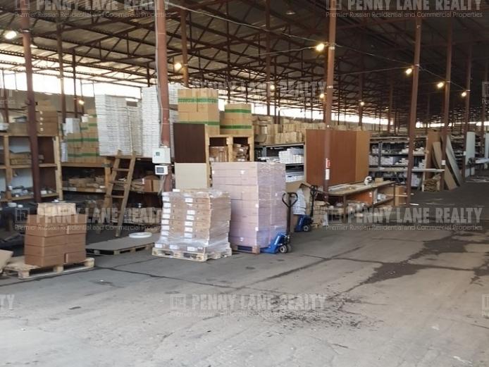 Аренда складских помещений, Калужское шоссе, Львово, Московская область500 м2, фото №6