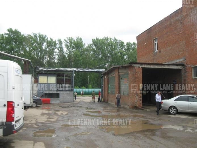 Аренда складских помещений, метро Царицыно, Москва0 м2, фото №6