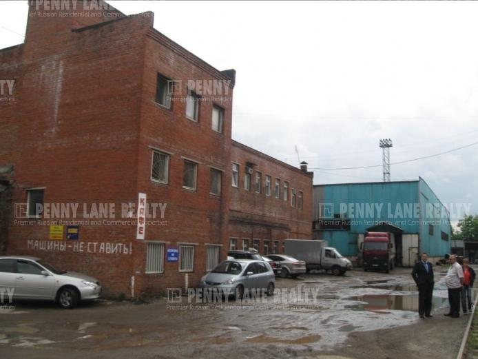 Аренда складских помещений, метро Царицыно, Москва0 м2, фото №7