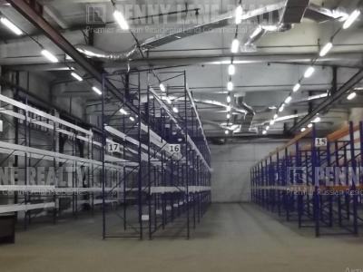Аренда склада, Каширское шоссе, Белые Столбы, Московская область, площадь 4185 м2, деление от 540 м2  фото №32