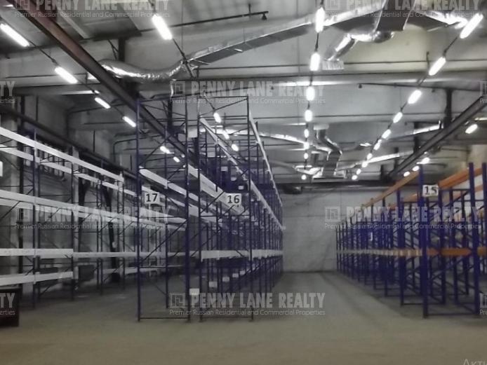 Аренда складских помещений, Каширское шоссе, Белые Столбы, Московская область540 м2, фото №2