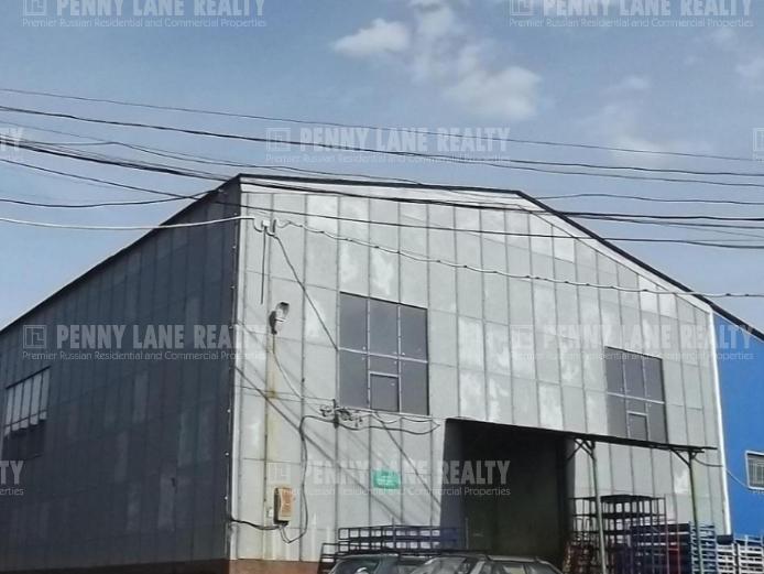 Аренда складских помещений, Каширское шоссе, Белые Столбы, Московская область540 м2, фото №11