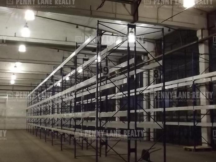Аренда складских помещений, Каширское шоссе, Белые Столбы, Московская область540 м2, фото №3