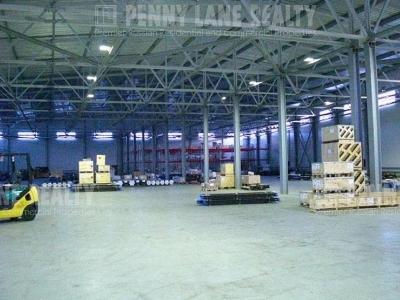 Аренда склада, Каширское шоссе, Домодедово, Московская область, площадь 848 м2, деление от 848 м2  фото №27