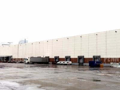Аренда склада, метро Варшавская, Москва, площадь 2930 м2, деление от 1146 м2  фото №11