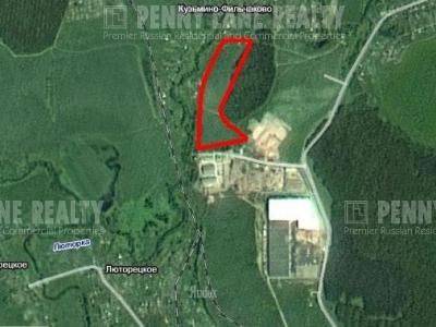 Продажа земли промышленного назначения, Симферопольское шоссе, Люторецкое, Московская область, площадь 1100 соток, деление от 1100 м2  фото №16