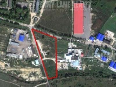 Продажа земли промышленного назначения, Горьковское шоссе, Кудиново, Московская область, площадь 175 соток, деление от 175 м2  фото №25