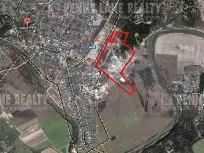 Продажа земли промышленного назначения, Звинигород, Московская область, площадь 2548 соток, деление от 2548 м2  фото №12