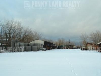Продажа земли промышленного назначения, Егорьевское шоссе, Гжель, Московская область, площадь 63 соток, деление от 63 м2  фото №7