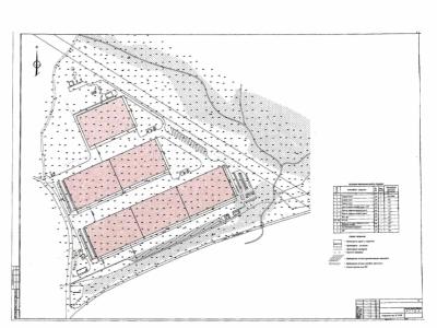 Продажа земли промышленного назначения, Ленинградское шоссе, Литвиново, Московская область, площадь 270 соток, деление от 270 м2  фото №2