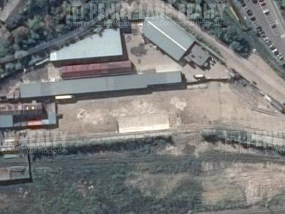 Продажа земли промышленного назначения, Волоколамское шоссе, Нахабино, Московская область, площадь 100 соток, деление от 100 м2  фото №4
