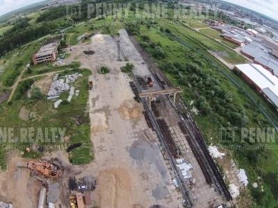 Продажа земли промышленного назначения, Киевское шоссе, Московская область, площадь 1600 соток, деление от 1600 м2  фото №3