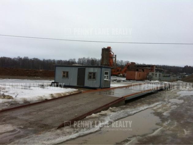 Продажа земли промышленного назначения, Киевское шоссе, Московская область, площадь 1600 соток, фото №6