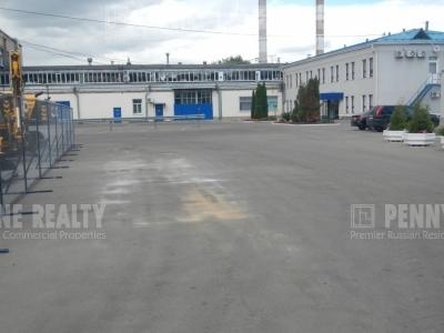 Аренда открытой площадки, Щелковское шоссе, Москва, площадь 3000 м2, деление от 3000 м2  фото №3