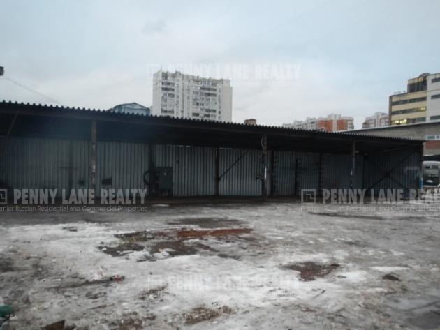 Аренда открытой площадки, Щелковское шоссе, Москва3000 м2, фото №5