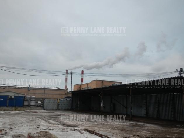 Аренда открытой площадки, Щелковское шоссе, Москва3000 м2, фото №6