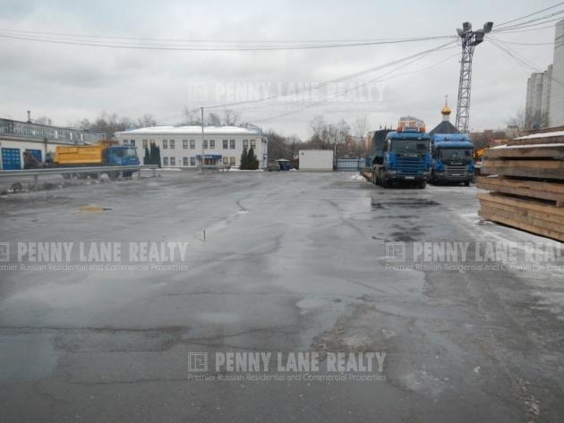 Аренда открытой площадки, Щелковское шоссе, Москва3000 м2, фото №10