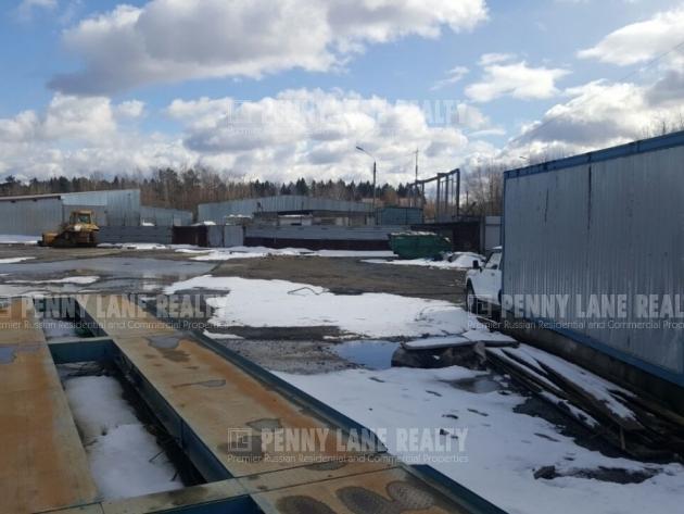 Аренда открытой площадки, Волоколамское шоссе, Нахабино, Московская область10000 м2, фото №4