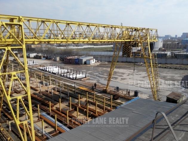 Аренда открытой площадки, Симферопольское шоссе, Москва3800 м2, фото №4