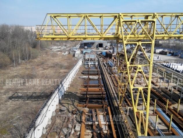 Аренда открытой площадки, Симферопольское шоссе, Москва3800 м2, фото №6