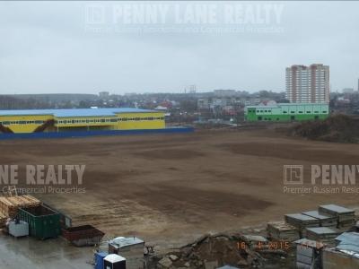 Продажа земли промышленного назначения, Варшавское шоссе, Подольск, Московская область, площадь 251 соток, деление от 251 м2  фото №1